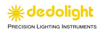 dedolight precision lighting in New Orleans, Louisiana, Mississippi, Alabama and Florida