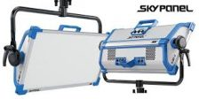 SkyPanel film lighting rental in New Orleans Louisiana, Mississippi, Alabama and Florida